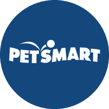Free delivery when you order +$25 from Petsmart.